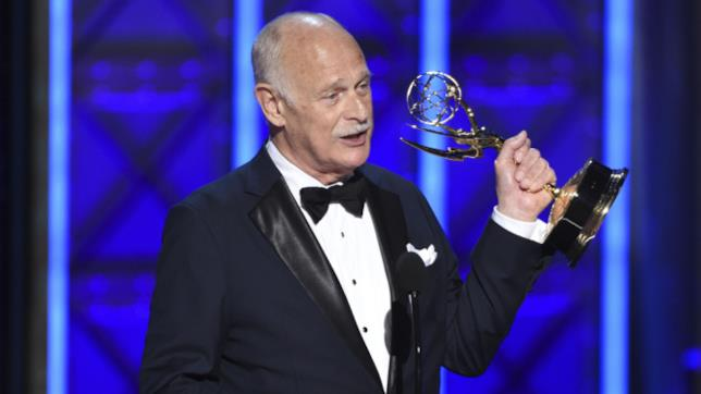Gerald McRaney in This Is Us