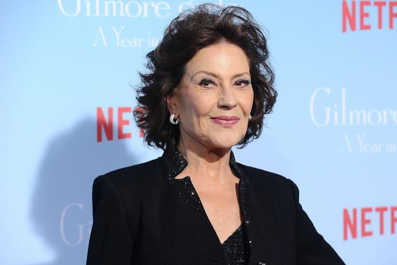 Kelly Bishop interpreta Emily Gilmore