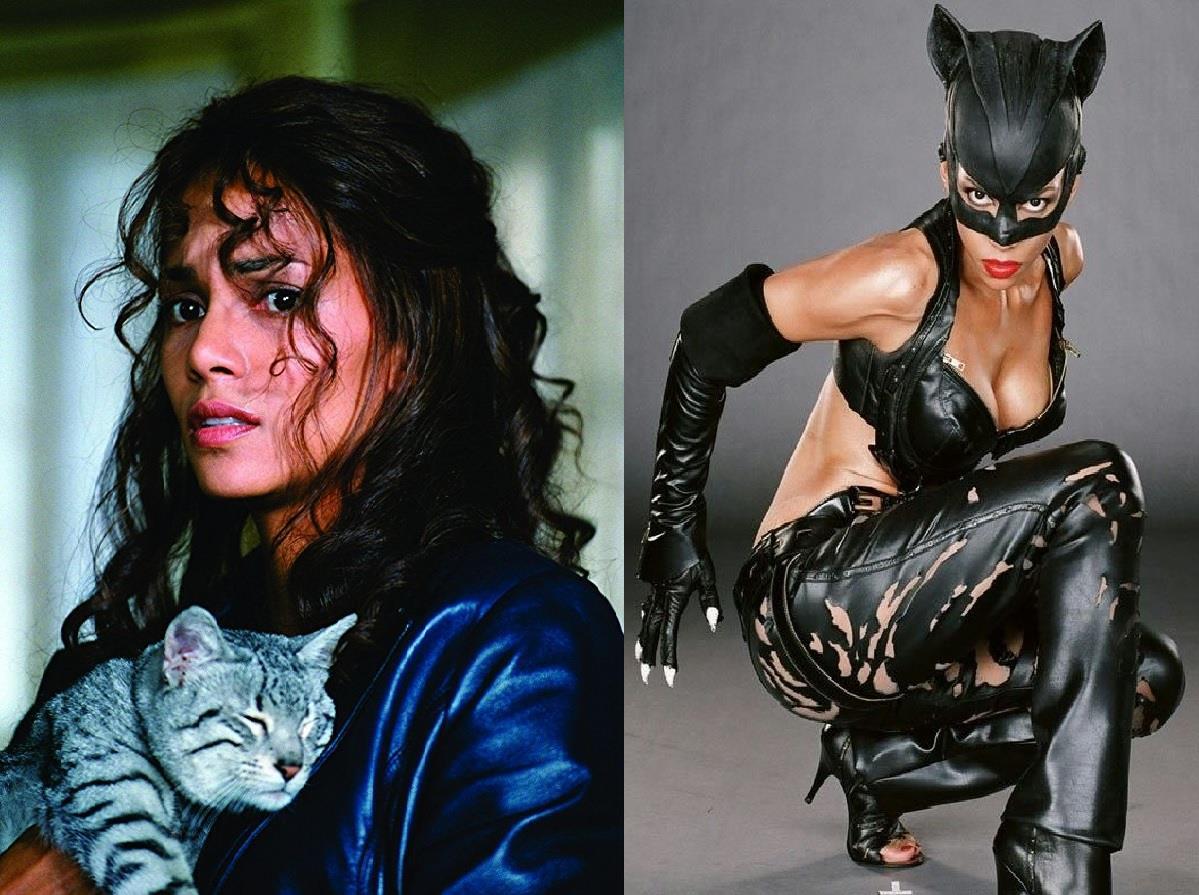 Catwoman Il Cast Del Flop Del 2004 Con Halle Berry