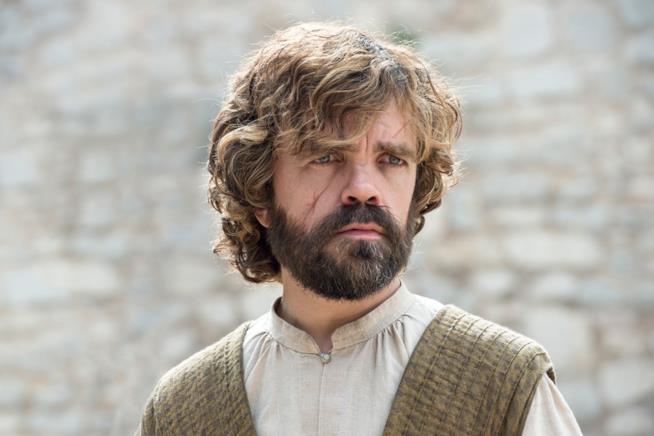 Tyrion nella sesta stagione di Game of Thrones