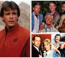 Le più belle serie TV anni '80