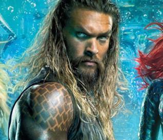 Aquaman: le immagini ufficiali del film con Jason Momoa, Amber Heard e Nicole Kidman [GALLERY]