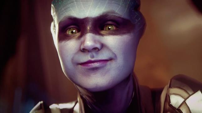 Mass Effect, il nuovo capitolo in uscita su PS4, Xbox One e PC