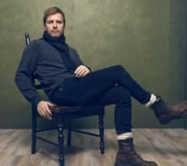 In foto l'attore e regista Ewan McGregor
