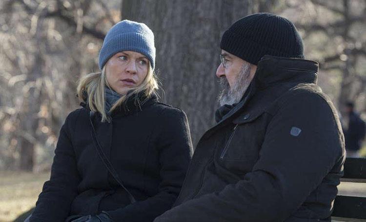 Carrie e Saul devono prendere una decisione difficile