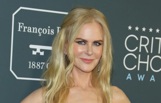 Nicole Kidman in lizza per un ruolo in Cruella