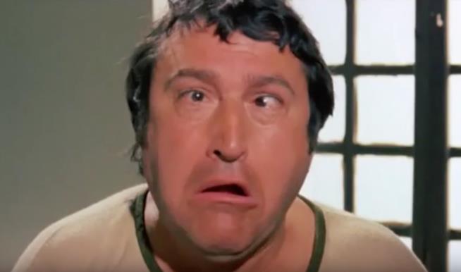 Morto Jimmy il Fenomeno, indimenticabile volto della commedia all'italiana