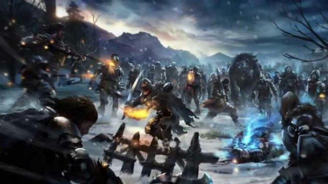 Game of Thrones: la Lunga Notte potrebbe essere il titolo del prequel