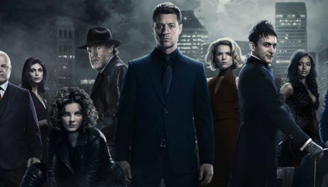 Gotham, la serie tv avrà una quinta stagione