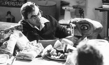 Carlo Rambaldi ha dato vita alla creatura E.T.