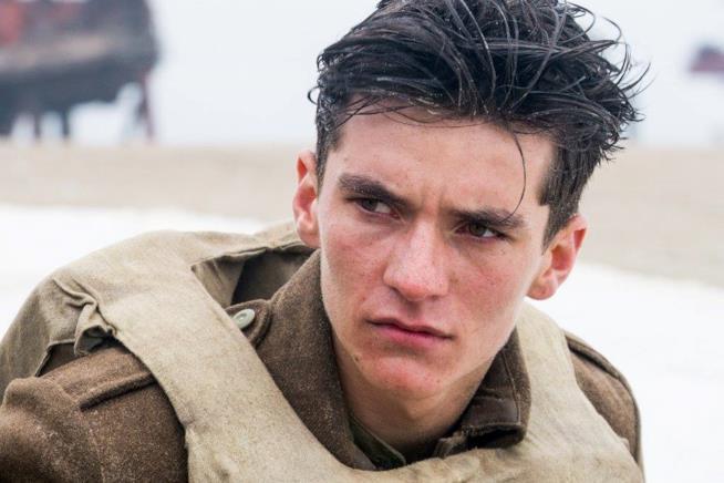 Scena di Dunkirk
