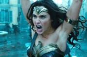 Wonder Woman sembra non preso di buon grado la sconfitta patita al botteghino