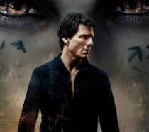 Tom Cruise, protagonista de La Mummia