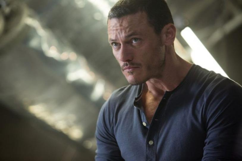 Luke Evans nel franchise di Fast and Furious