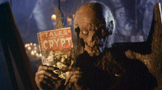 I racconti della Cripta serie tv
