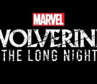 Il logo di Wolverine: The Long Night
