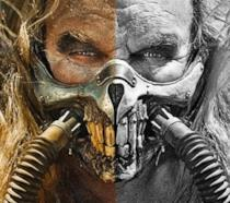 Immortan Joe in Mad Max Fury Road