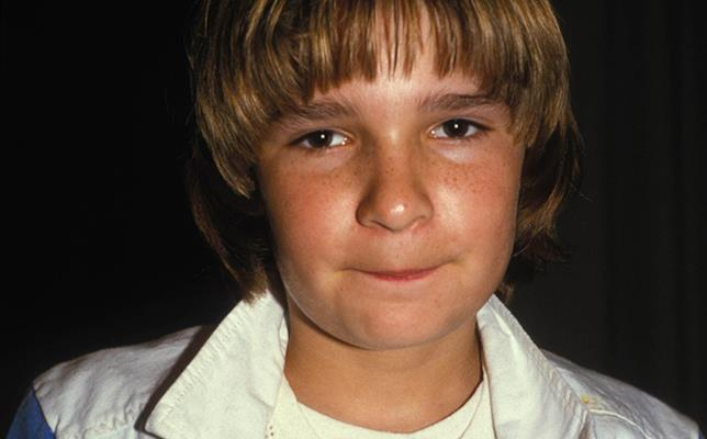 Corey Feldman negli anni '80