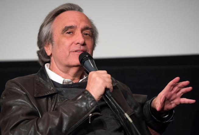 Il regista horror e del fantastico Joe Dante