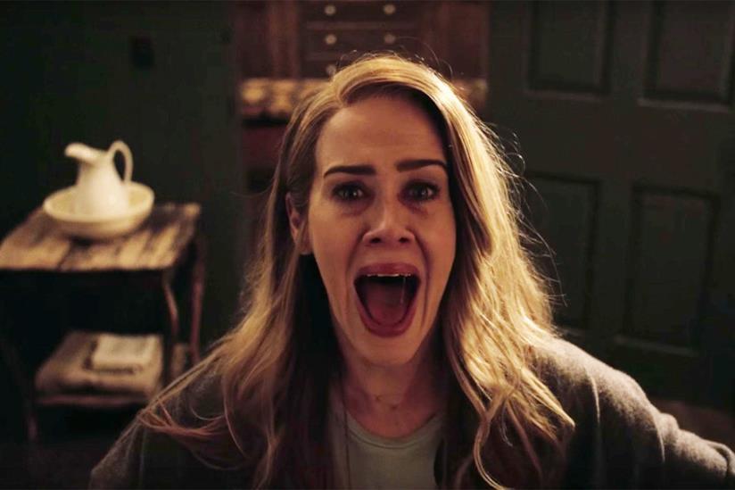 Un'immagine di American Horror Story