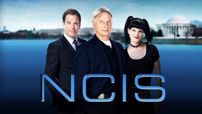 Un'immagine promozionale di N.C.I.S.