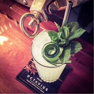 Cocktail di Marianna