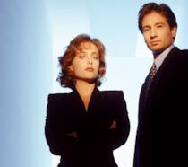 X-Files: Mulder e Scully