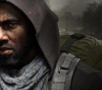 Aidan è uno dei sopravvissuti di Overkill's The Walking Dead