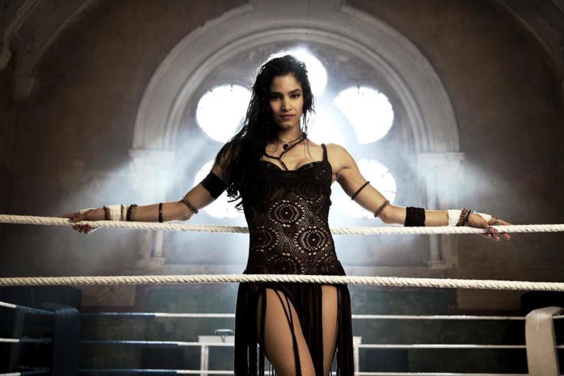 Sofia Boutella versione sexy
