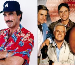 Le migliori serie TV anni '80: la sfida