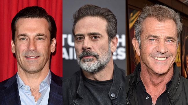 Jon Hamm, Jeffrey Dean Morgan e Mel Gibson: possibili candidati al ruolo di Cable