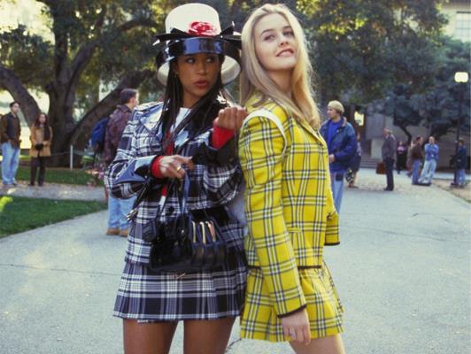 Le protagoniste di Ragazze a Beverly Hills