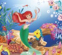 La Sirenetta Disney