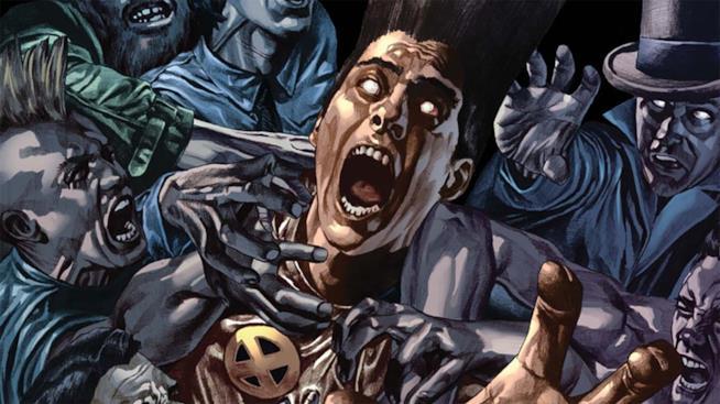 Il tormentato mutante Legion assalito dalle sue molte personalità