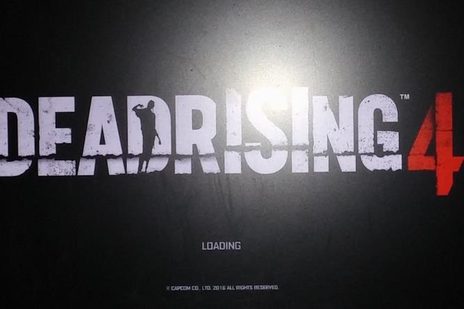 Prime immagini per Dead Rising 4