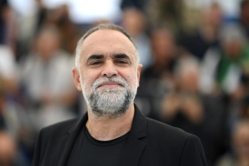 Il regista Karim Aïnouz