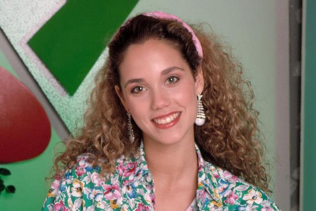 Jessie è una delle protagoniste di Bayside School