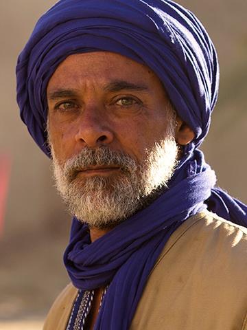 Deep State 2: Issouf Al Moctar