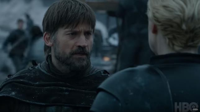 GoT 8x02: Jaime e Brienne a Grande Inverno