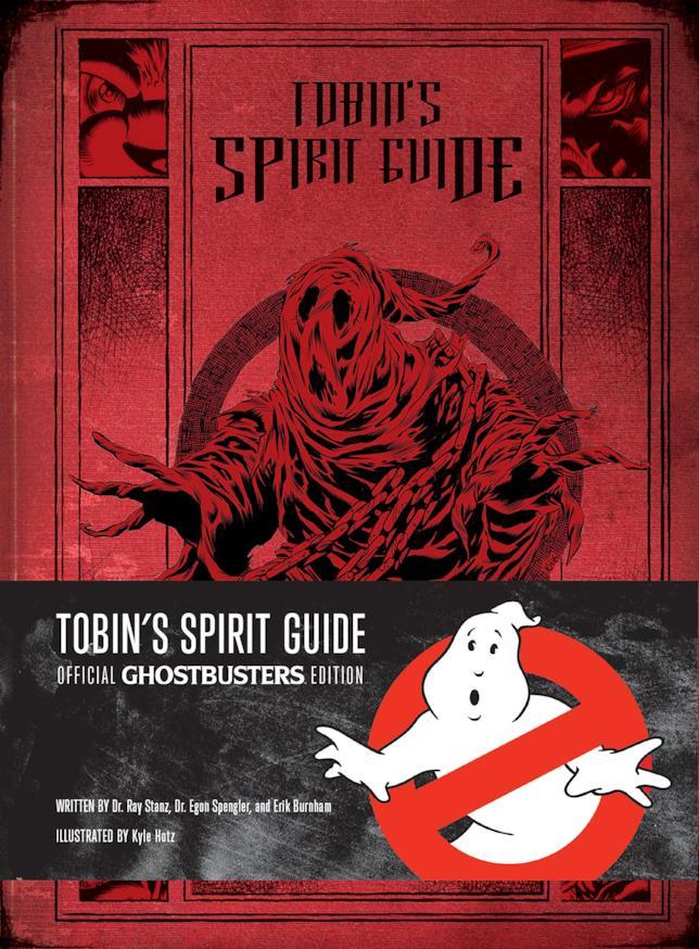 La guida spiritica di Tobin che mostra i fantasmi e ne spiega l'esistenza