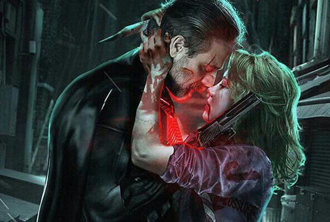 Flashpoint: Jeffrey Dean Morgan e Lauren Cohan saranno Batman e il Joker? [RUMOR]