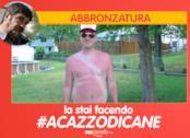 #Acazzodicane