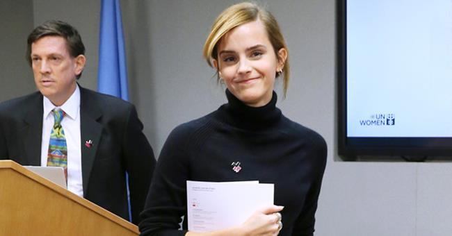 The Sun attacca Emma Watson
