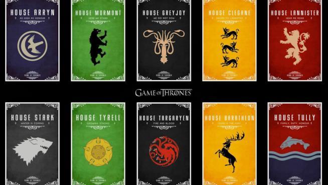 Game of Thrones 8: verranno girati più finali per evitare gli spoiler