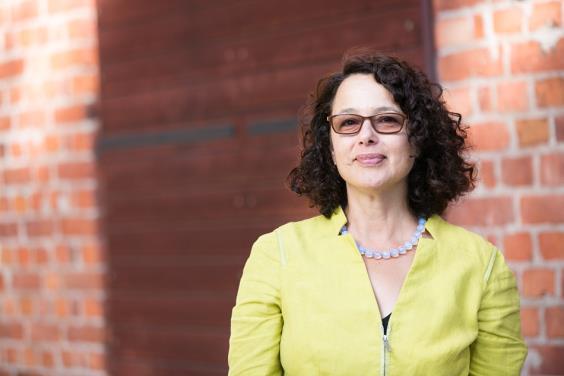 La scrittrice Jessica Stern