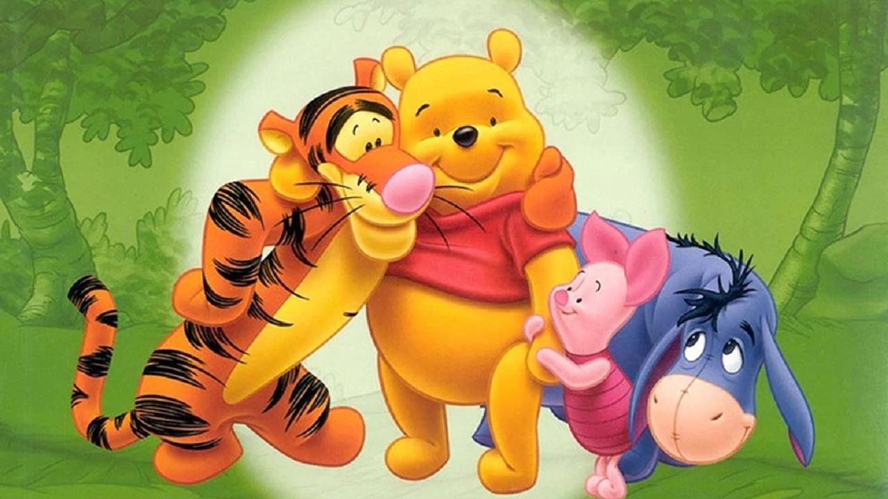 Winnie the Pooh: i dettagli della (falsa) teoria sulle malat