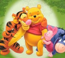 Winnie the Pooh, Tigro, Ih-Oh e Pimpi nel Bosco dei 100 Acri