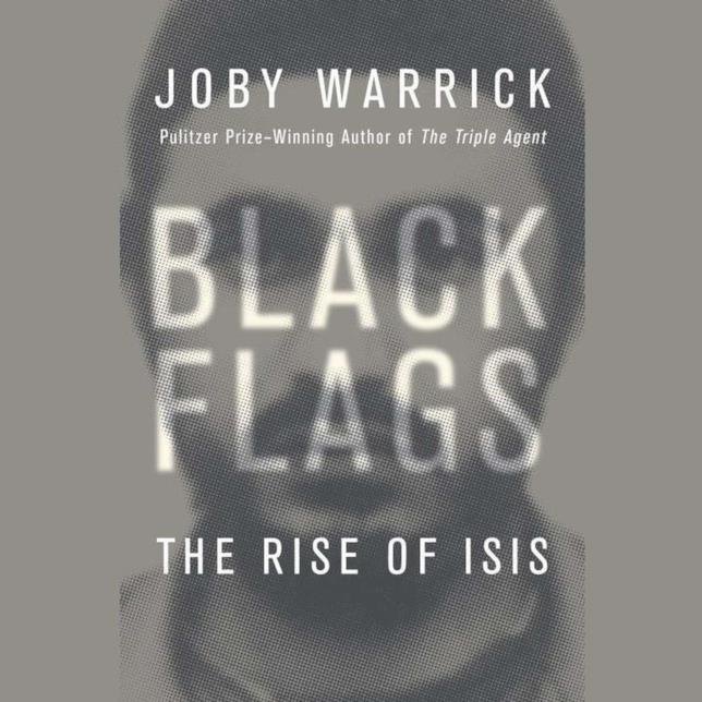 libro sull'Isis