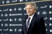 Un piano medio del regista Roman Polanski