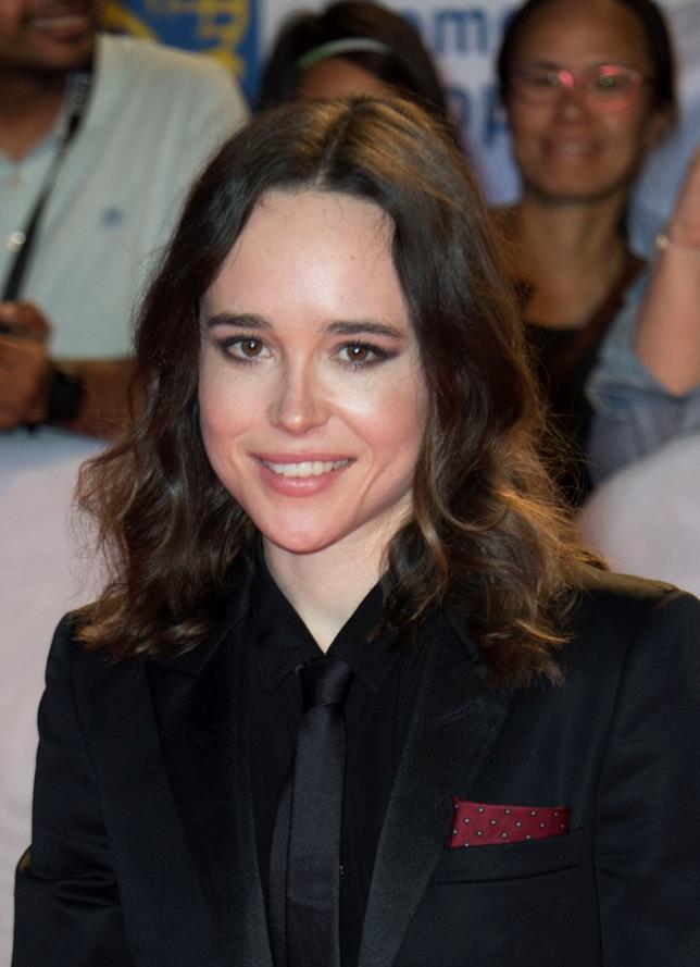 Ellen Page ha accusato Brett Ratner di omofobia